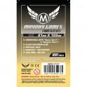 Fundas MayDay Magnum(65X100MM) (100) 7 WONDERS