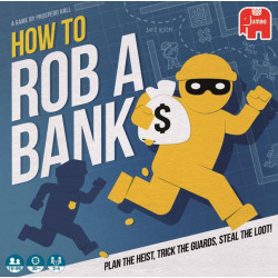 How to Rob a Bank (Inglés)