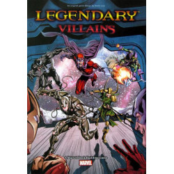 Legendary: A Marvel Deck...
