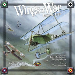 Wings of War: Famous Ace
