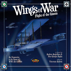 Wings of War: Flight of Giants