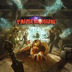 Pandemonium (Kickstarter)