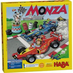 Monza (Caja Española)