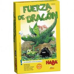Fuerza de Dragón (Caja...