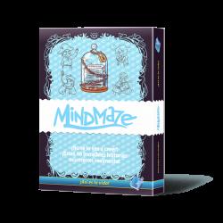 Mind Maze: Así es la vida