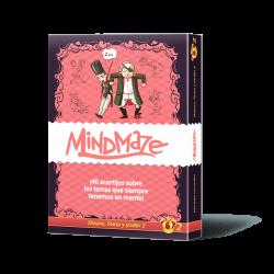 Mind Maze: Dinero, fama y...