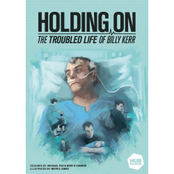 Holding On: The Troubled...