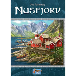 Nusfjord (Inglés)