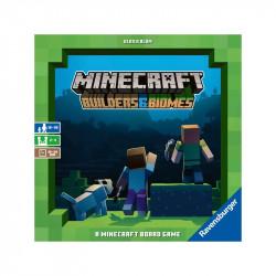 Minecraft El Juego de Mesa