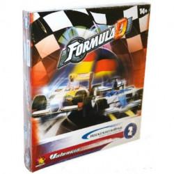 Formula D: Circuito 2...
