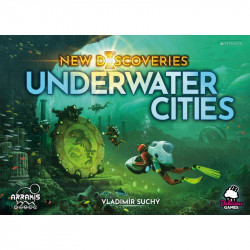 Underwater Cities: NEW...