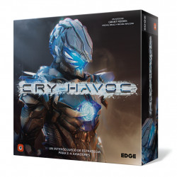 Cry Havoc (Castellano)