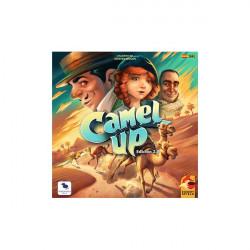 Camel Up Edición 2.0