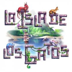 La Isla de los Gatos...