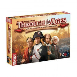 Through the Ages (Segunda...