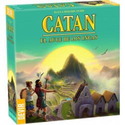 Los Colonos de Catán: El...