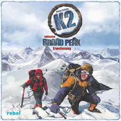 K2 (Incluye Broadpeak)...