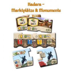 Hadara: Marketplaces &...