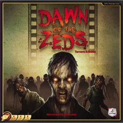 Dawn of the Zeds (Tercera...