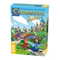 Carcassonne Junior Edición...