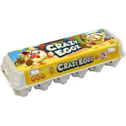 Crazzy Eggz