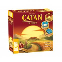 Catán: Edición 25 Aniversario