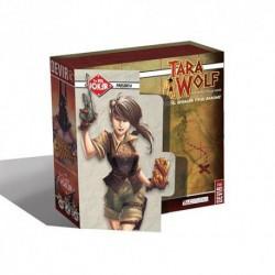 Tara Wolf - En el valle de...