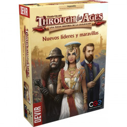 Through the Ages: NUEVOS...