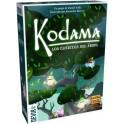 Kodama: Los espíritus del árbol