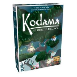 Kodama: Los espíritus del...