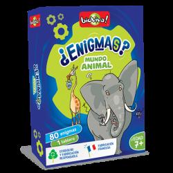 Enigmas Mundo Animal