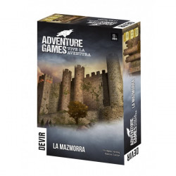Adventure Game: La Mazmorra