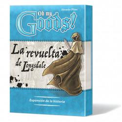 Oh My Goods: La Revuelta de...