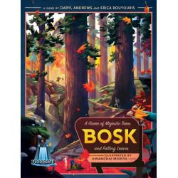 Bosk (Inglés)
