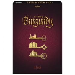 Los Castillos de Borgoña 20...