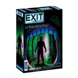 Exit 13: La Feria Terrorífica