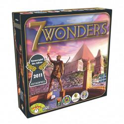 Pack 7 Wonders Edición Antigua