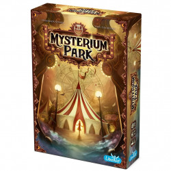 Mysterium Park + Promo