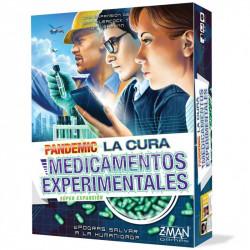 Pandemic La Cura:...