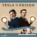 Tesla Vs Edición Ed. Kickstarter
