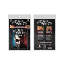 Hostage El Negociador:...