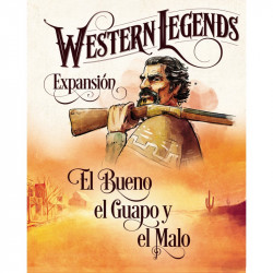 Western Legends: El Guapo,...