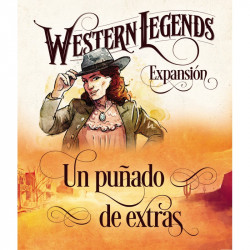 Western Legends: Un puñado...