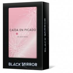 Black Mirror Caída en Pícado