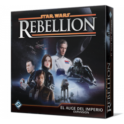 Star Wars Rebellion: El...