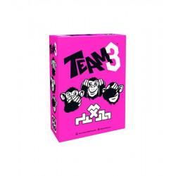 Team 3 Caja Rosa