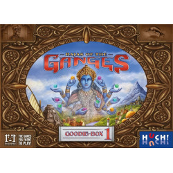 Ganges: Goodie Box 1