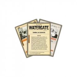 Promo Watergate: Cambia La...
