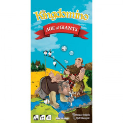 Kingdomino: Age og Giangs