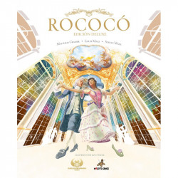 Rococo Edición Deluxe Plus